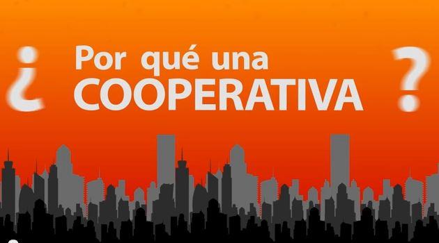 por que una cooperativa?