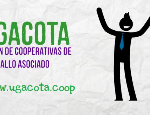 Obradoiros de UGACOTA | Vídeo: `Requisitos para Cooperar´