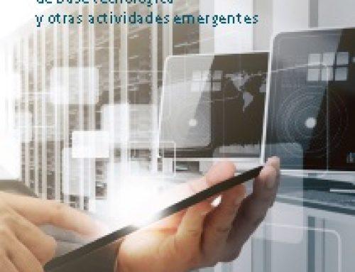 Os sectores de base tecnolóxica, xacementos de futuro para a Economía Social