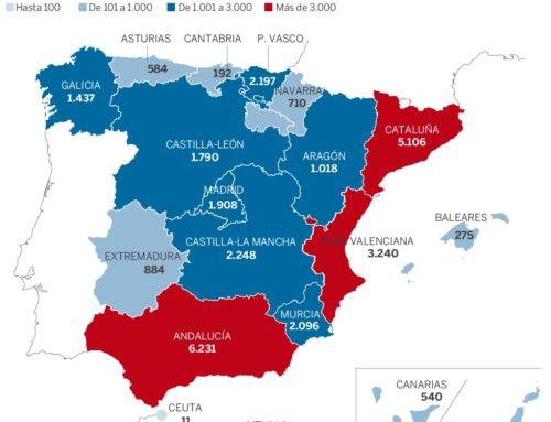 «Empresas que priman el empleo sobre la ganancia» | Reportaje de El País