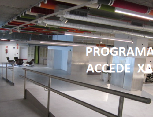 Programa ACCEDE-Xa | Facilita aos proxectos de economía social o establecemento no Centro de Empresas Papagaio