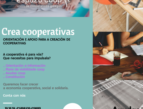 En Espazocoop contamos cun servizo de creación de cooperativas