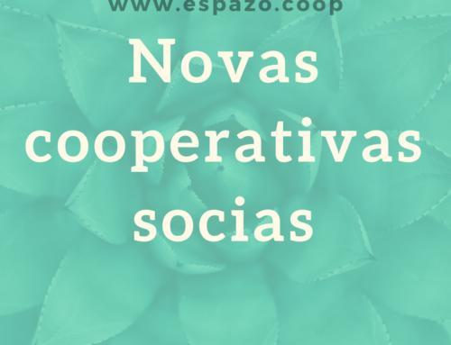 Nuevas cooperativas socias