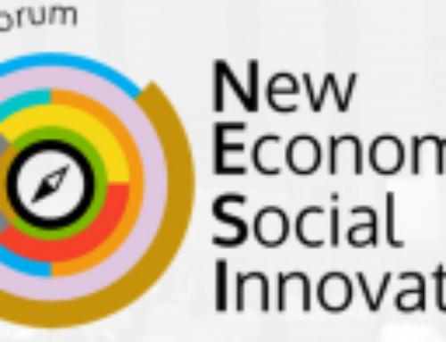 Foro Global sobre Nova Economía e Innovación Social