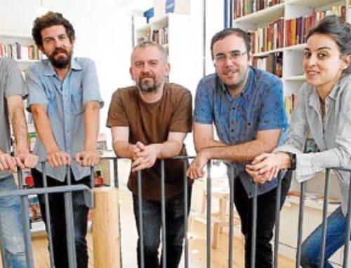 Numax entre as empresas que promoven cine galego en Cannes