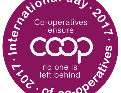 As cooperativas garanten que ninguén se quede atrás [ Día Internacional do Cooperativismo 1/xullo]