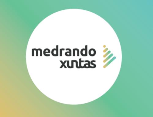 Programa formativo Medrando Xuntas. Talento feminino na economía social en Galicia