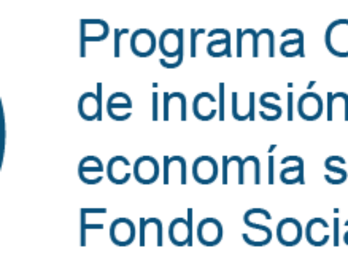 CEPES lanza convocatoria de axudas para empresas e entidades de Economía Social : POISES