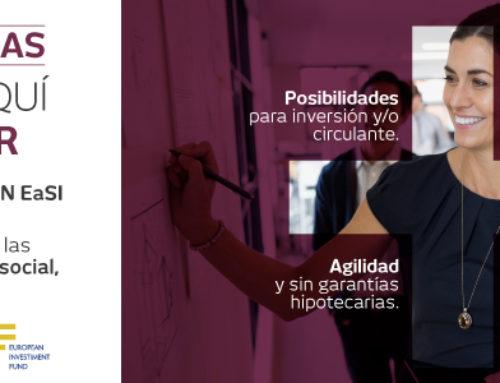 Cepes y Laboral Kutxa impulsan una Línea de Financiamiento para Economía Social y un Estudio