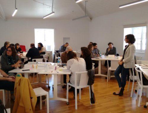 EspazoCoop participa en la creación de la Red Local de Emprendimiento Innovador y Emergente en Coruña