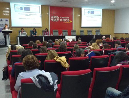 EspazoCoop asistiu á xornada informativa de axudas á Economía Social do FSE
