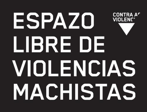 Queremos vivir libres de violencias machistas