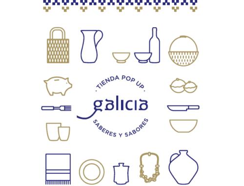 Participas? Produtos Gastronómicos da economía social e da Artesanía de Galicia | SABERES E SABORES