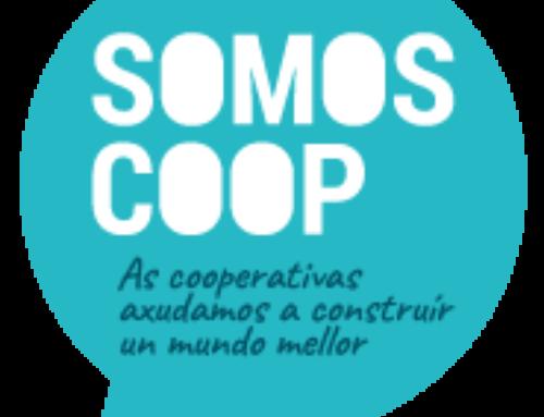 Campaña SOMOS COOP | Kit Dixital