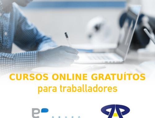 Tagen Ata lanza Cursos online gratuítos para traballadoras/es