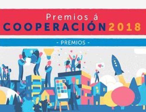 Premios á Cooperación 2018