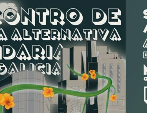 III Encontro de Economía Alternativa e Solidaria (ESS) de Galicia