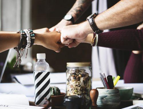 Becas de gerencia en cooperativas | Convocatoria 2018