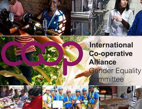 Declaración de la ACI para el Día Internacional de la Mujer