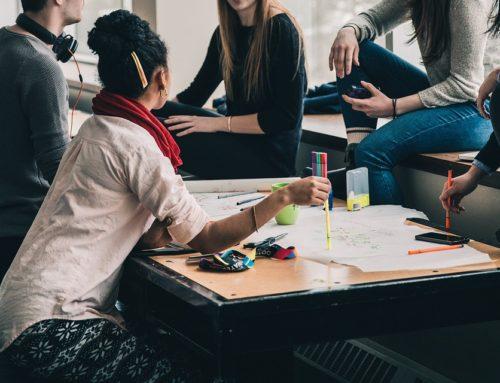 Becas en entidades de Economía Social | Convocatoria 2018