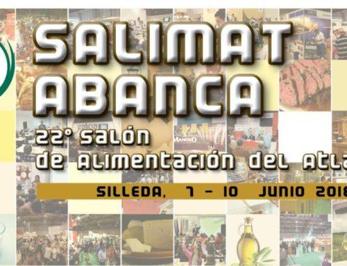 SALIMAT | Abierta la inscripción! a participar en el Stand conjunto de la Economía Social, hasta 14/Mayo