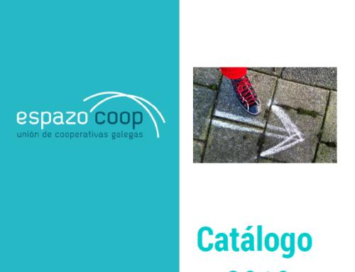 CATÁLOGO 2019 | Actividades e servizos | EspazoCoop