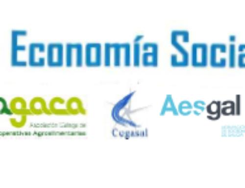 Presentación do 'Foro pola Economía Social Galega' na comunidade universitaria | 9/Maio