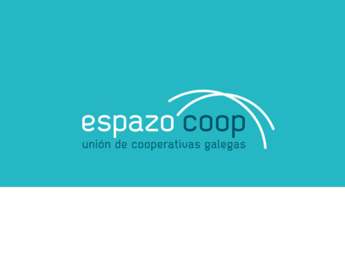 Catálogo de Actividades 2018, EspazoCoop