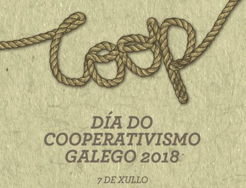DÍA DO COOPERATIVISMO GALEGO | sábado 07/xullo 2018