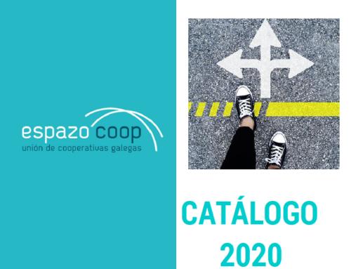Catálogo 2020 | Actividades y servicios | EspazoCoop
