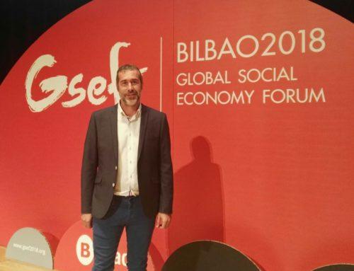 Reflexións da participación no Foro Global de Economía Social de Bilbao