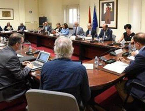 O Goberno constitúe por primeira vez a Mesa Estatal do Ensino Concertado