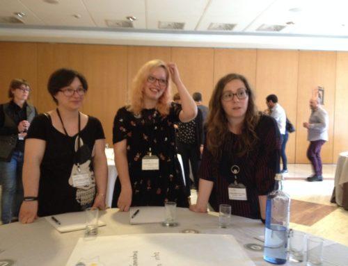 A promoción do Cooperativismo de EspazoCoop no último ano destaca pola participación das mulleres