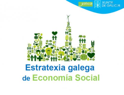 A Xunta anunciou a posta en marcha da Estratexia galega de Economía Social