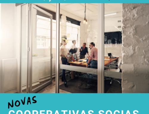 Novas Cooperativas Socias