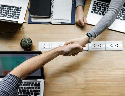 Interésache ofrecer Prácticas na túa cooperativa? | Acolle alumnado do Máster en Economía
