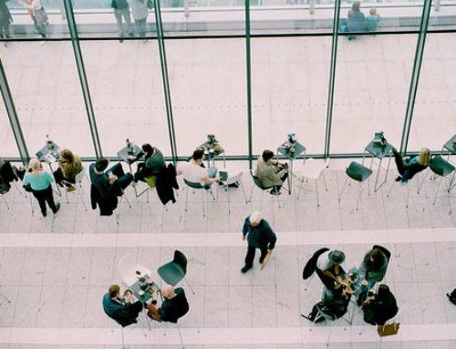 'Economía social Meeting' 24/Abril Encuentro de cooperativas y entidades de Consultoría Social