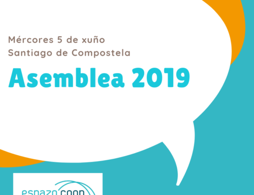 Asemblea de Socias 2019