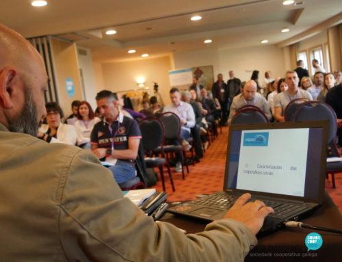 EspazoCoop celebra la Asamblea 2019 y homenajea a las socias con más de 30 años