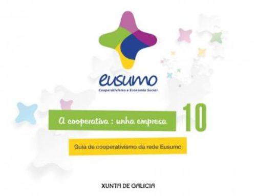 Guía | A cooperativa: unha empresa 10