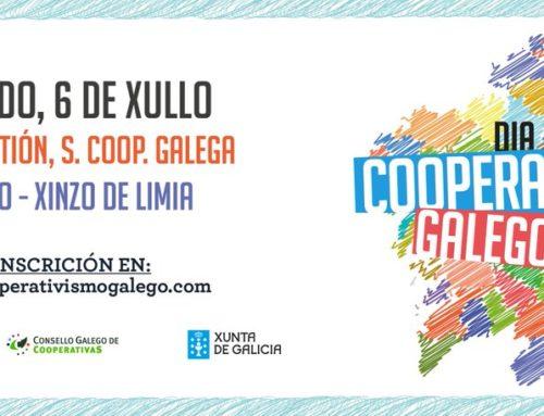 Día del Cooperativismo Gallego 2019
