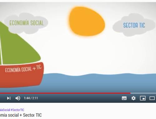 Vídeo | Economía Social + Sector Tic
