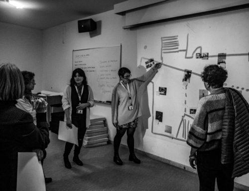 Mostra 'Colectiva dun Colectivo', proxecto de intercooperación entre 7H e Plano Pementa | Inaguración 5/xullo no CGAC