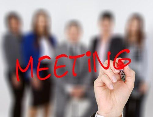 Meeting Economía Social | Seguridad informática en organizaciones, 24 septiembre | Agaca