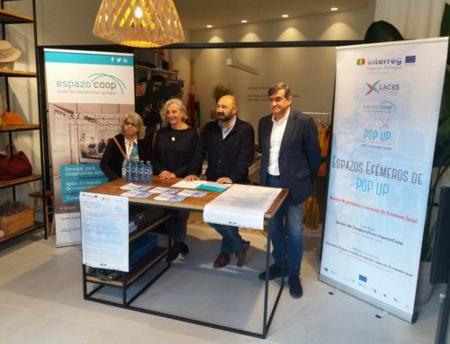Preséntase na Coruña unha nova Mostra de Economía de Social POP UP