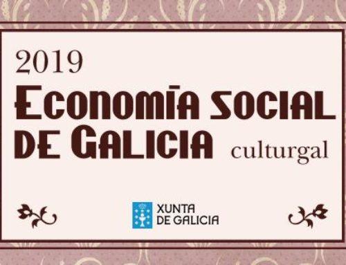 Culturgal acoge a las cooperativas de las Industrias Culturales en un Expositor conjunto