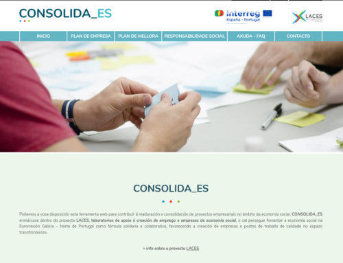 EspazoCoop elabora la herramienta Consolida_ES