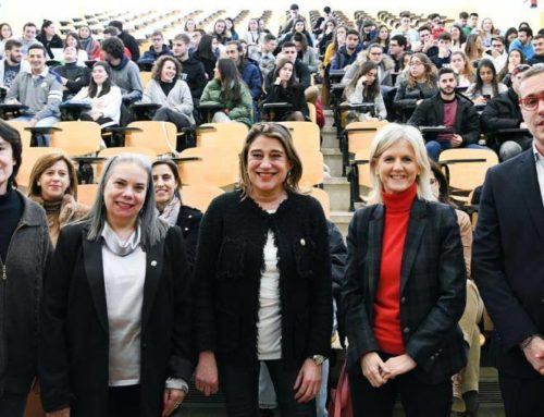 1ª Semana Universitaria da Economía Social | do 21 ao 28 de febreiro