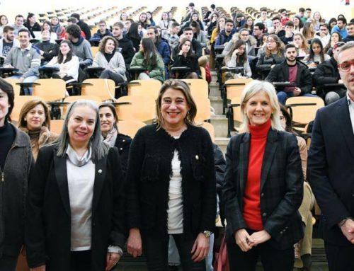 1ª Semana Universitaria de la Economía Social | 21-28/Febrero