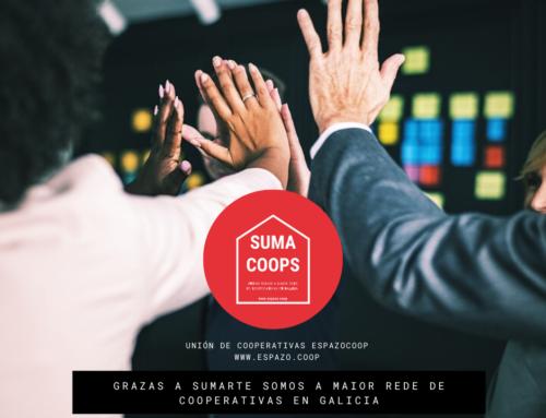// Campaña SUMA COOPS //